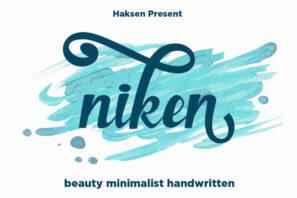 Niken