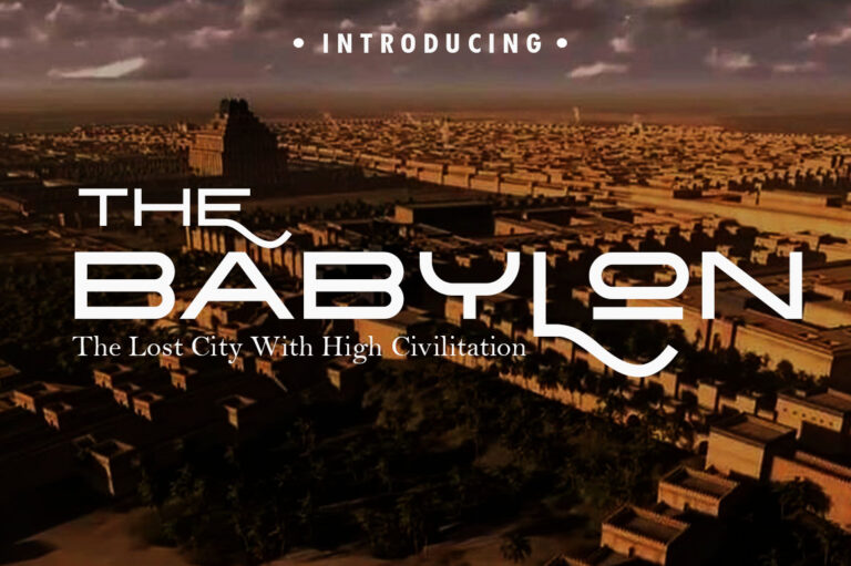 Preview image of The Babylon