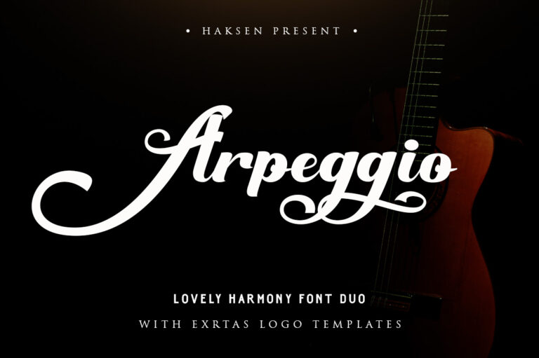 Preview image of Arpeggio