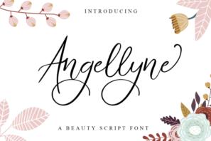Angellyne