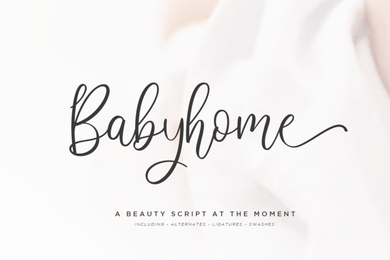 Preview image of Babyhome
