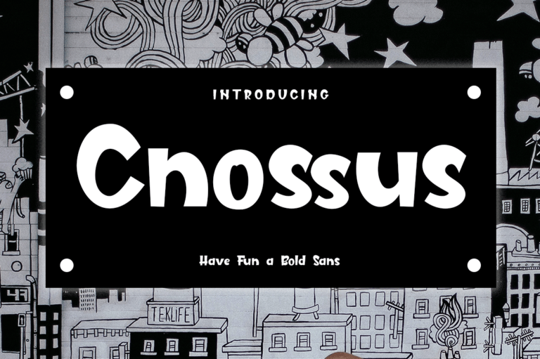 Preview image of Cnossus Powerful Bold Fun