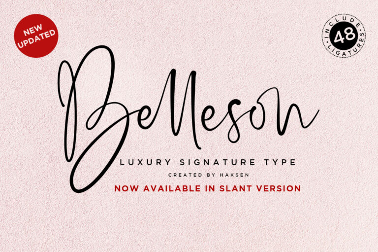 Preview image of Belleson