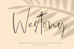Westony
