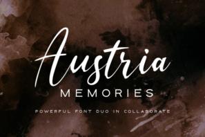 Austria Memories