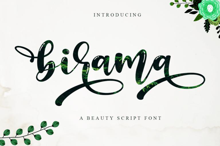Preview image of Birama