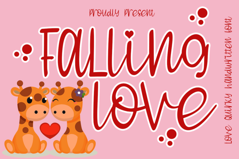 Preview image of Falling Love