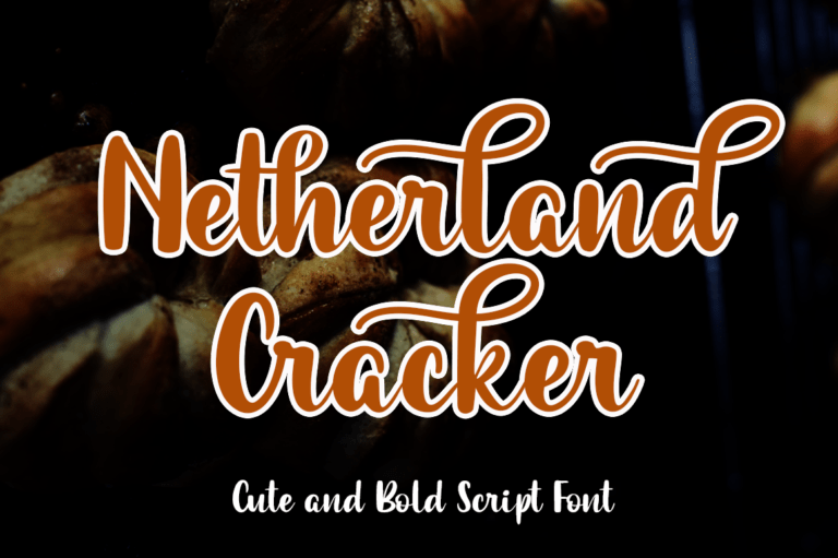 Preview image of Netherland Cracker