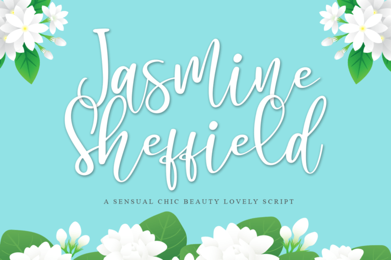 Preview image of Jasmine Sheffield
