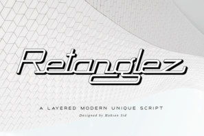 Retanglez a Layered Display Script