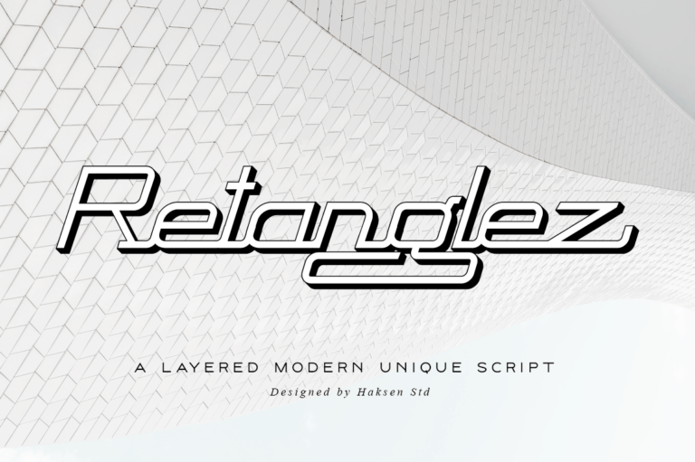 Preview image of Retanglez a Layered Display Script