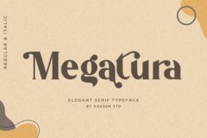 Megatura