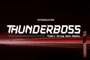 Thunderboss