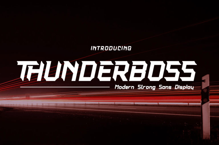 Preview image of Thunderboss