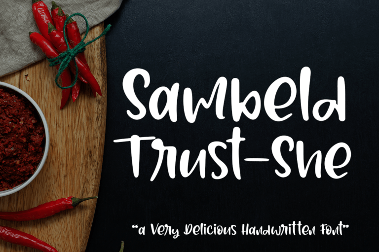 Preview image of Sambeld Trust-She
