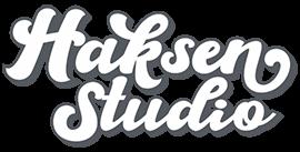 Haksen Studio Logo