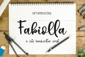 Fabiolla