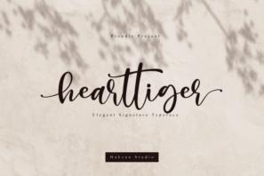 Hearttiger
