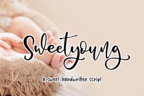 Sweetyoung