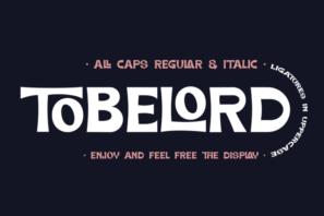 TOBELORD