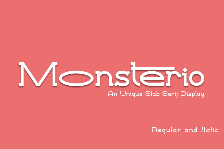 Preview image of Monsterio