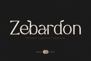 Zebardon