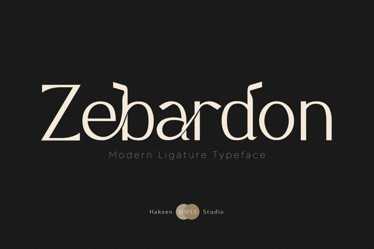 Preview image of Zebardon
