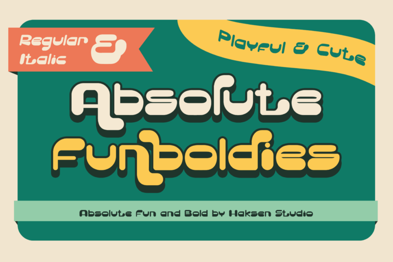 Preview image of Absolute Funboldies