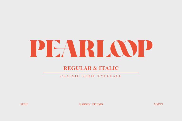 Preview image of PEARLOOP