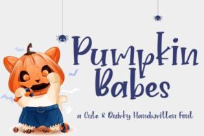 Pumpkin Babes