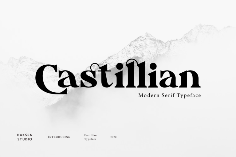 Preview image of Castillian