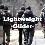 Lightweight -glider-