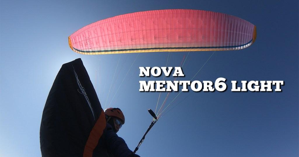 NOVA MENTOR6 LIGHT