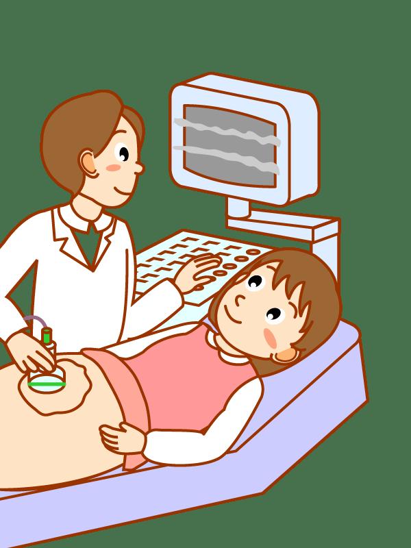 妊婦・乳児健診 | 登美ヶ丘醫院