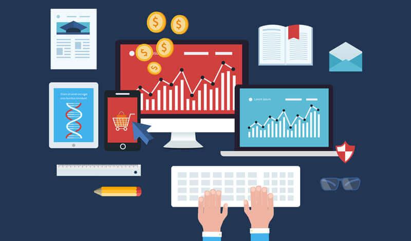 Verkkokaupan markkinointi ja hakukoneoptimointi