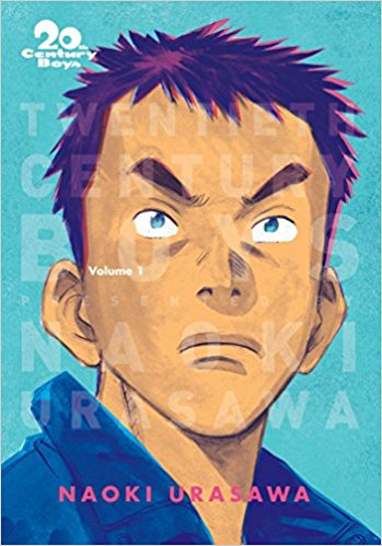 20th Century Boys: The Perfect Edition, Vol. 1​
