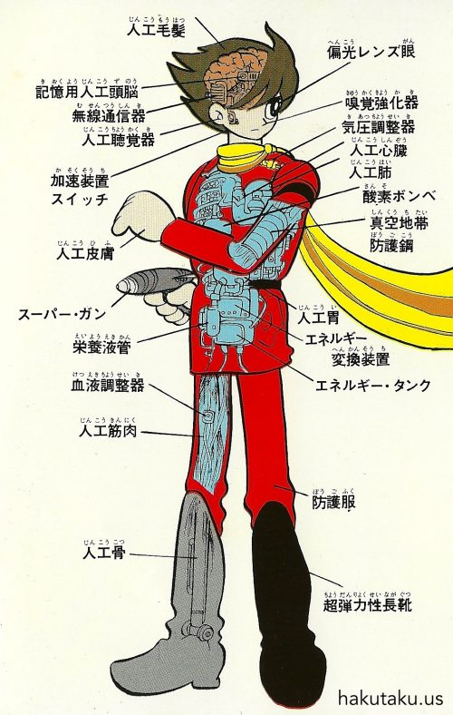 The famous Joe Shimamura cross-section illustration.