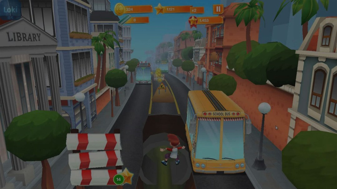 Bus Rush Hack 2020 - Online Cheat For Unlimited Coins & Boards