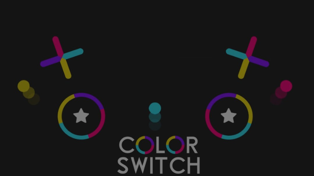 Color Switch Hack 2019 - Online Cheat For Unlimited Stars