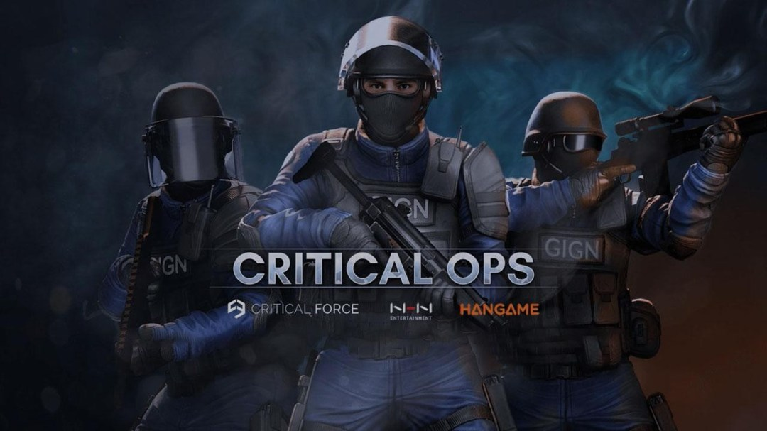 Critical Ops Hack 2019 - Online Cheat For Unlimited Orange Credits and Blue Credits
