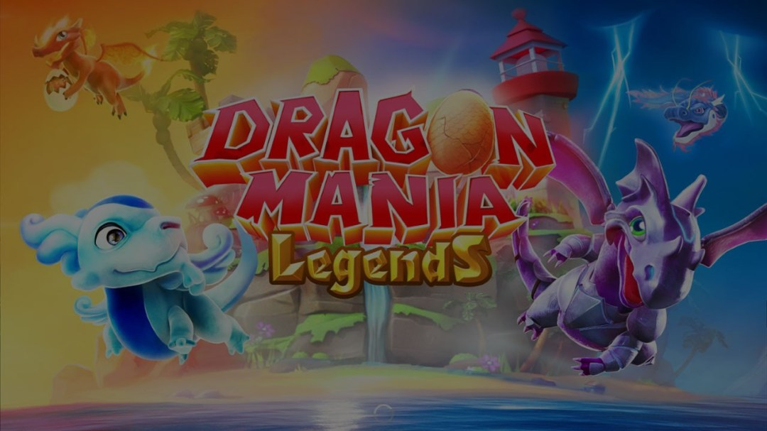 Dragon Mania Legends Hack 2019 - Online Cheat For Unlimited Gold and Gems