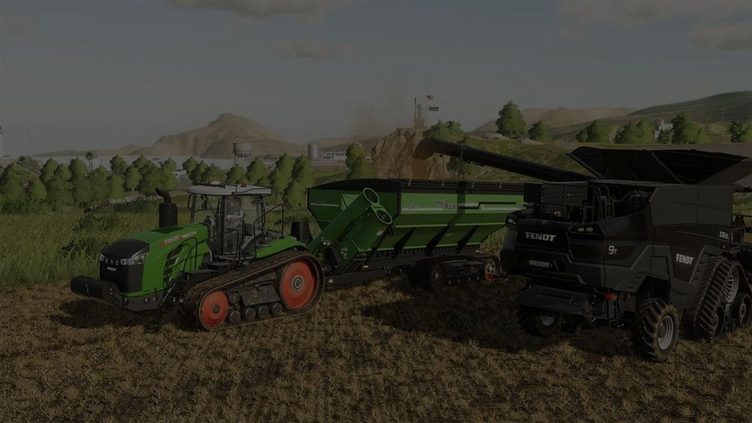Farming Simulator 19 Hack 2019 - Online Cheat For Unlimited Money