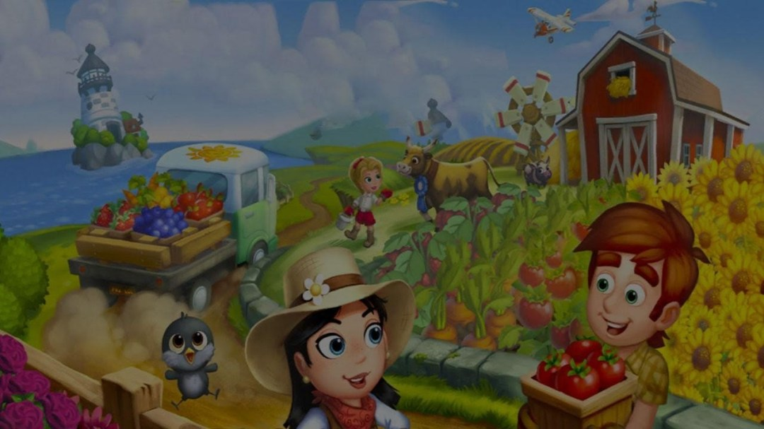 Farmville 2: Country Escape Hack 2019 - Online Cheat For Unlimited Coins and Keys