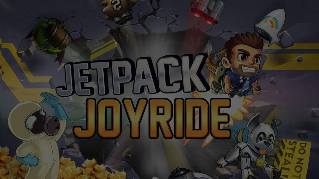 Jetpack Joyride Hack 2019 - Online Cheat For Unlimited Cash