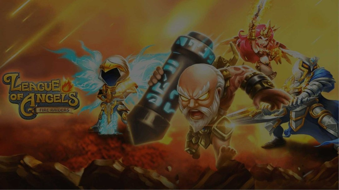 League Of Angels Hack 2019 - Online Cheat For Unlimited Gold and Diamonts