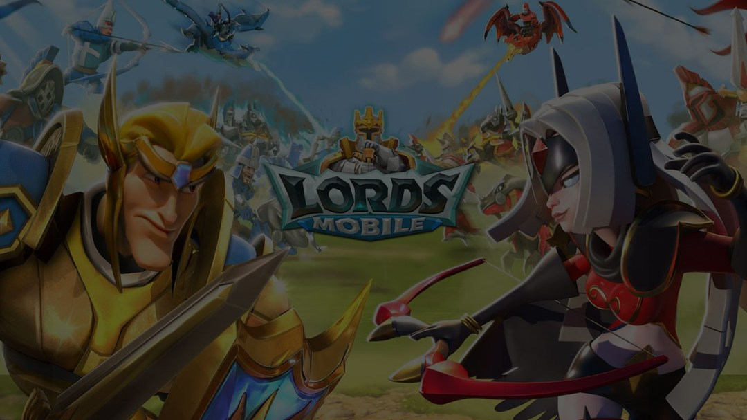 Lords Mobile Hack 2019 - Online Cheat For Unlimited Gold and Gems