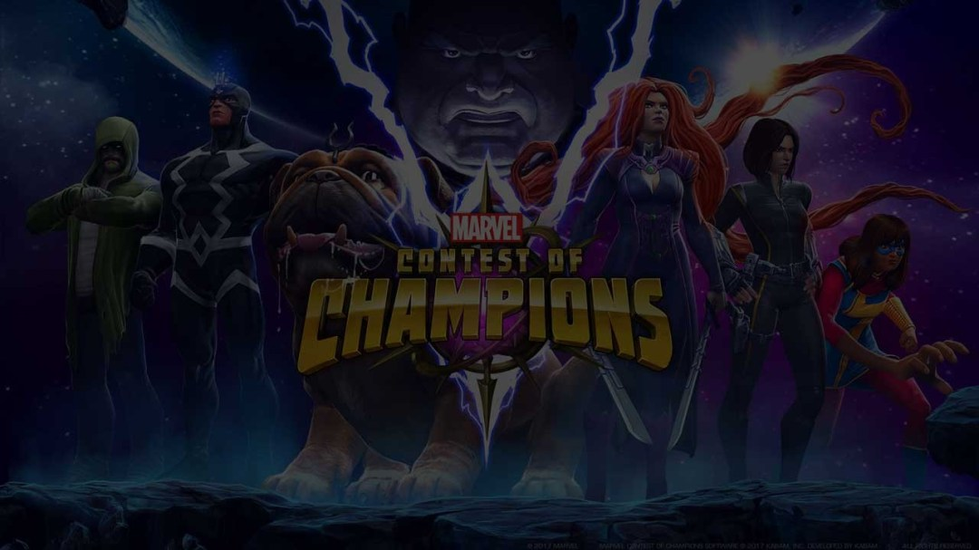 Marvel Contest of Champions Hack 2019 - Online Cheat For Unlimited Gold and units