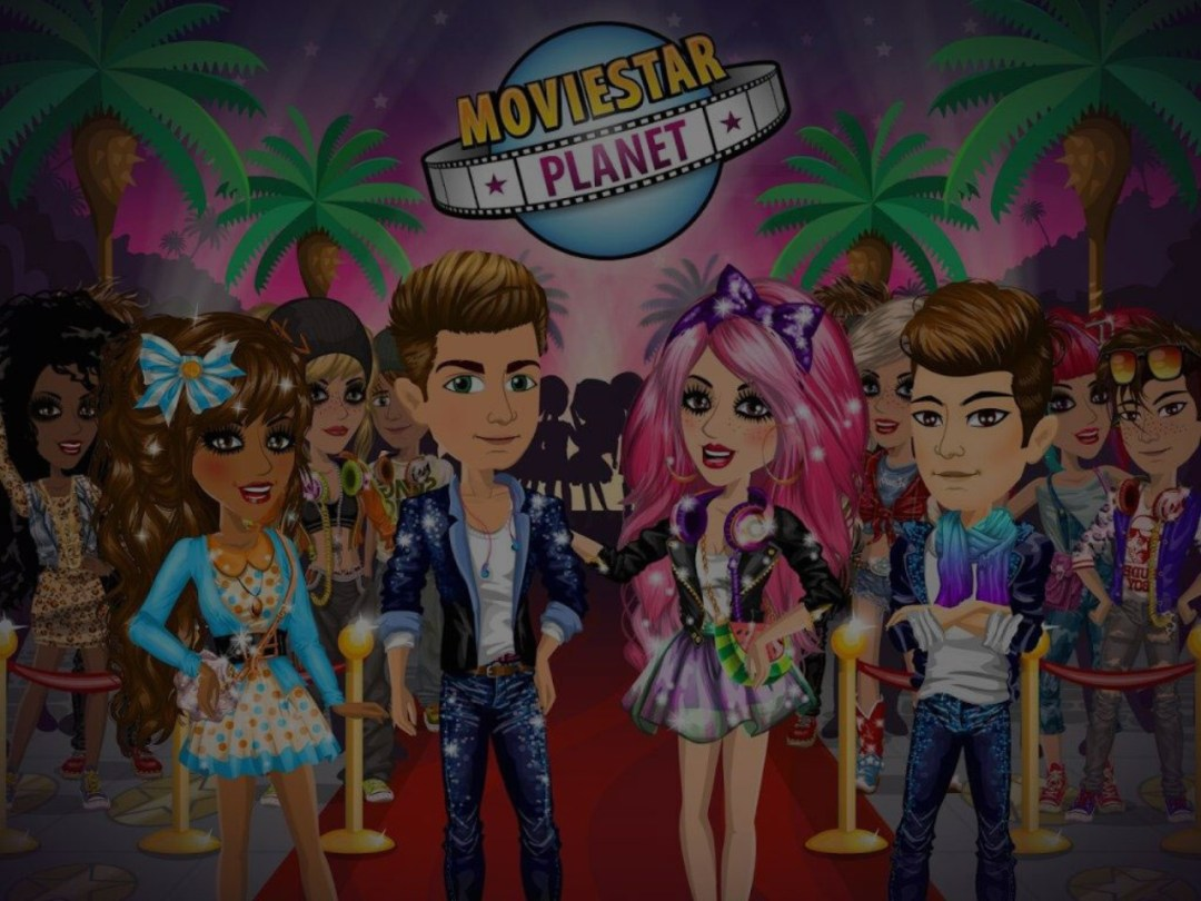 MovieStarPlanet Hack 2019 - Online Cheat For Unlimited Starcoins and Diamonds