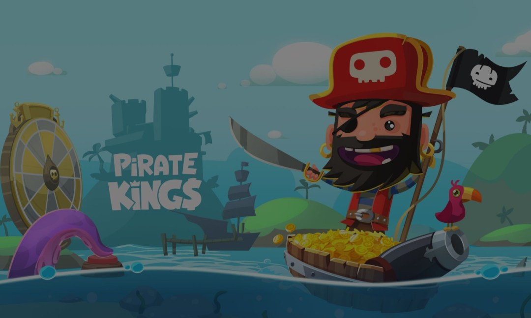 Pirate Kings Hack 2019 - Online Cheat For Unlimited Coins and Spins