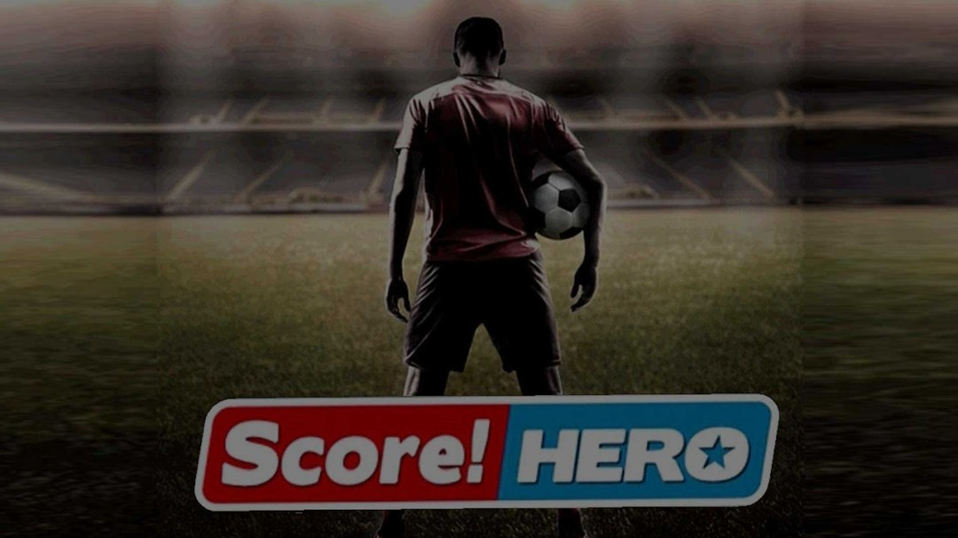 Score Hero Hack 2020 - Online Cheat For Unlimited Cash & Energy